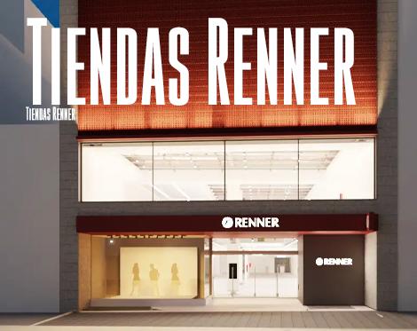 Tiendas Renner